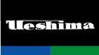 Ueshima Seisakusho logo.