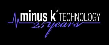 Minus K Technology