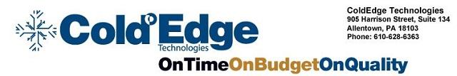 Cold Edge (ColdEdge) Technologies