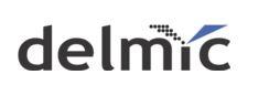 Delmic B.V. logo.