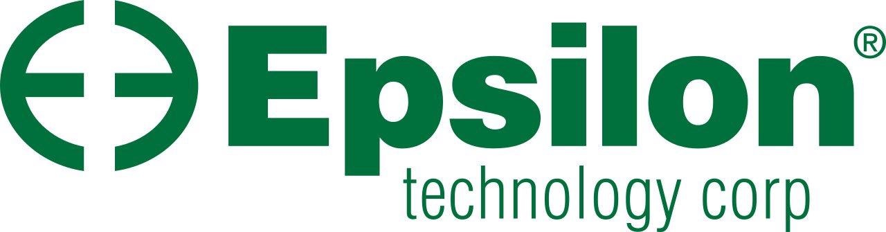 Epsilon Technology Corp. logo.