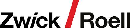 ZwickRoell logo.