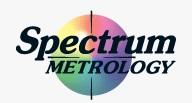 Spectrum Metrology