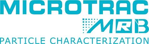 Microtrac MRB logo.