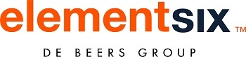 Element Six logo.