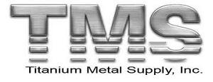 Titanium Metal Supply, Inc.