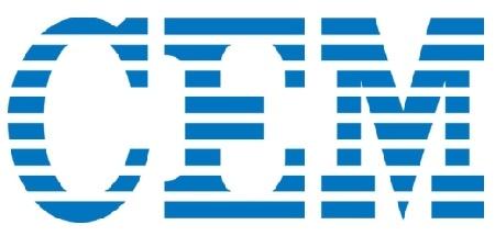 CEM Corporation - Analytical logo.