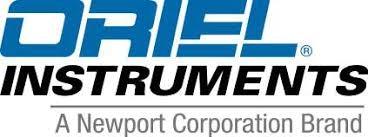 Oriel Instruments logo.