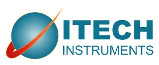 Itech Instruments logo.