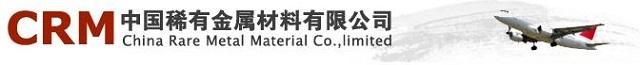 Chin a Rare Metal Materials (CRM)