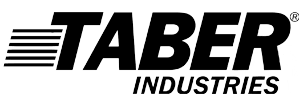 Taber Industries logo.