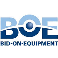 Bid-On-Equipment