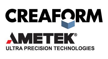 Creaform Inc. logo.