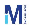 EMD Millipore - Lab Water Business Unit logo.