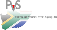 Pressure Vessel Steels (UK) Ltd