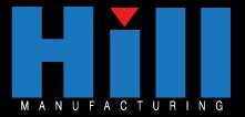 Hill Manufacturing, Inc.