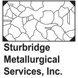 Sturbridge Metallurgical Services, Inc.