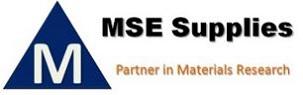 MSE Supplies LLC
