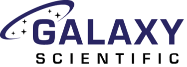 Galaxy Scientific Inc logo.