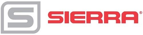 Sierra Instruments logo.