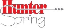 Hunter Spring logo.