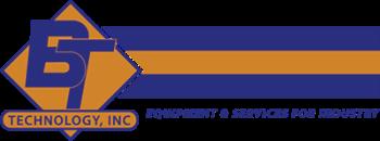 BT Technology Inc. logo.