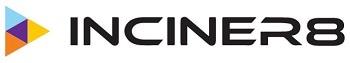 Inciner8 Limited logo.