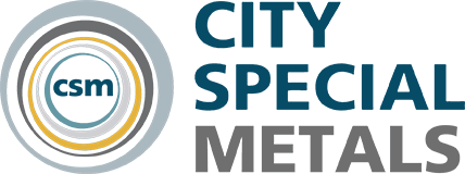 City Special Metals Limited