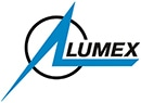 Lumex Instruments logo.