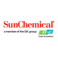 Sun Chemical Advanced Materials Products