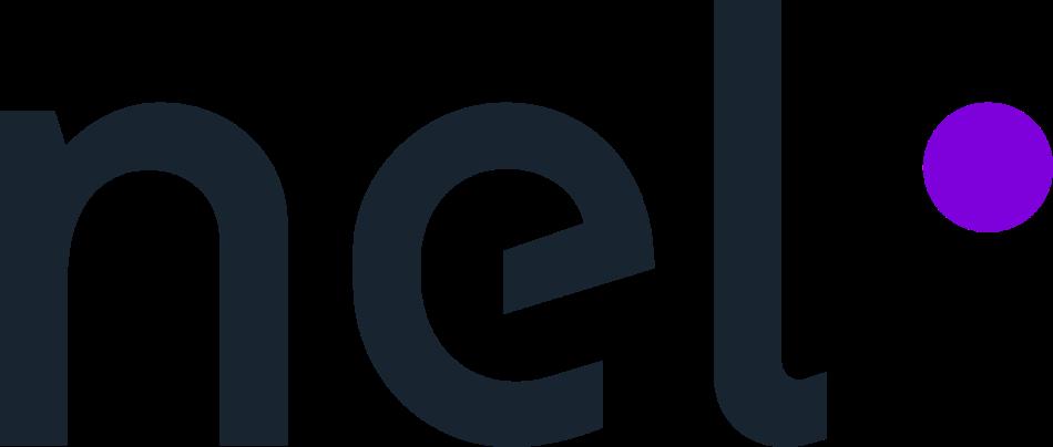Nel Hydrogen logo.
