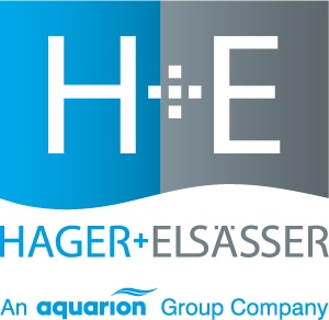Hager+Elsasser Water and Wastewater Treatments