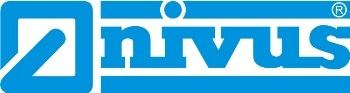 NIVUS GmbH logo.