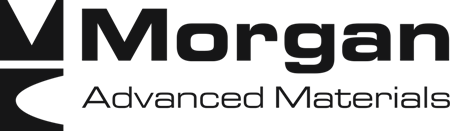 Morgan Advanced Materials - Technical Ceramics logo.