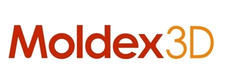 Moldex3D logo.