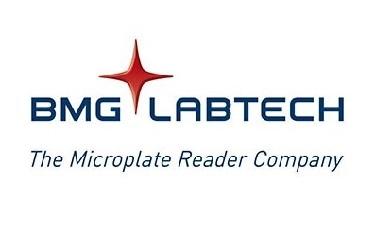 BMG LABTECH Ltd logo.