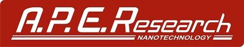 A.P.E. Research logo.