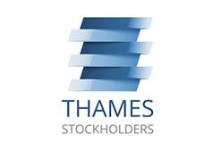 Thames Stockholders logo.