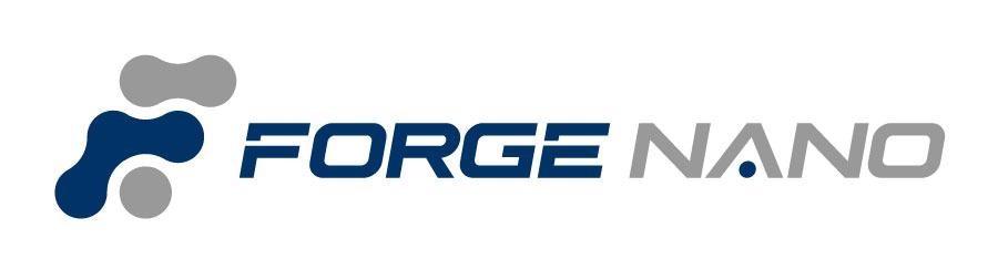 Forge Nano logo.