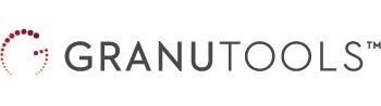Granutools logo.