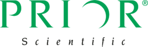 Prior Scientific Instruments Ltd logo.