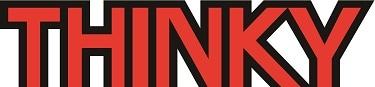Thinky Corporation logo.