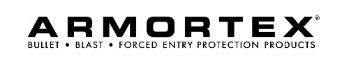 Armortex logo.