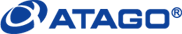 ATAGO CO., LTD logo.