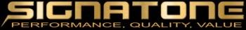 Signatone Corporation logo.