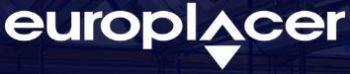 Europlacer Ltd logo.