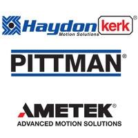 AMETEK - Pittman
