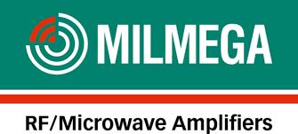 AMETEK - MILMEGA Limited