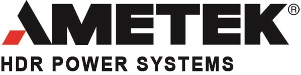 AMETEK HDR Power Systems