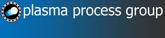 Plasma Process Group
